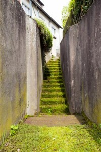"Original Photo ""Graan Stairway"" Gialombardo 2013"