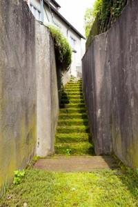 "Original Photo ""Graan Stairway"" Gialombardo 2013"